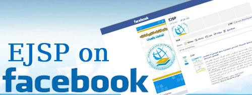 Ejsp on Facebook